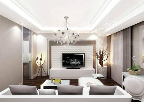Muốn nhà đẹp và sang, nên sắm kiểu đèn chùm này - Ảnh 4.