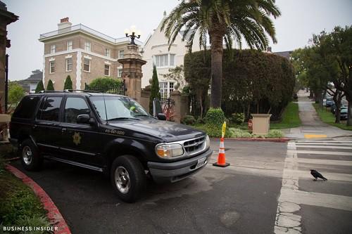 Cận cảnh khu phố nhà giàu tại Mỹ từng bị bán với giá 90.000 USD - Ảnh 4.