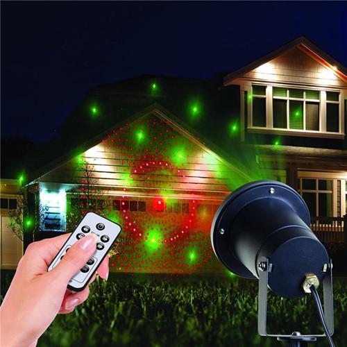 Phát sốt đèn trang trí Giáng sinh siêu độc đáo - Ảnh 4.