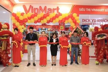 Gần 70.000 lượt khách đến Vincom Plaza Lê Thánh Tôn, Nha Trang ngày khai trương - Ảnh 4.