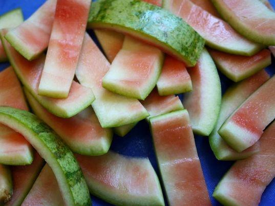 Công dụng dưỡng da ngạc nhiên từ vỏ trái cây