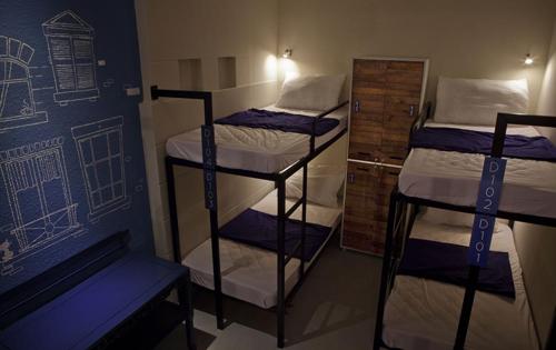 10 hostel ở Sài Gòn cho thuê giá 200.000 đồng/người - Ảnh 5.