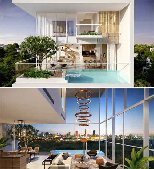 Một triệu USD mua được nhà như thế nào ở Việt Nam - Ảnh 5.