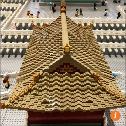 Tái tạo tử cấm thành bằng 500.000 miếng lego - Ảnh 5.