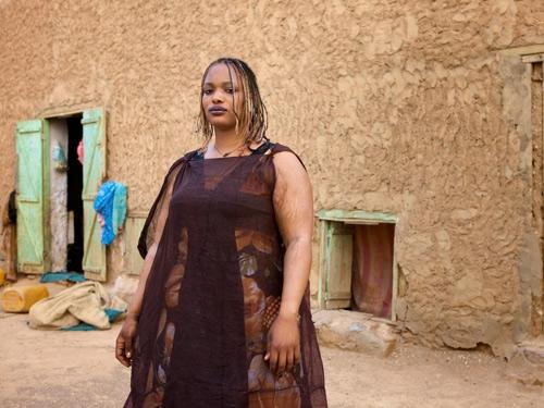 Nơi phụ nữ to béo mới là chuẩn mực cái đẹp và dễ lấy chồng - Ảnh 5.