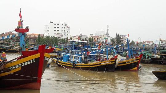 Bão số 12 quật Phú Yên - Khánh Hòa, tha Ninh Thuận - Bình Thuận - Ảnh 6.