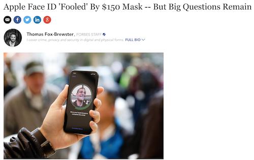 Những câu hỏi chưa lời đáp về thử nghiệm Face ID của Bkav - Ảnh 3.