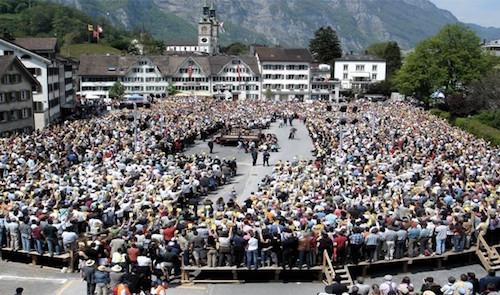 10 điều chỉ có ở Thụy Sĩ