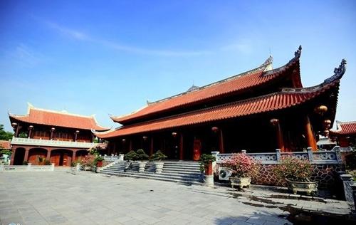 Ngôi nhà được xây dựng 5 năm và được xem là độc nhất Việt Nam