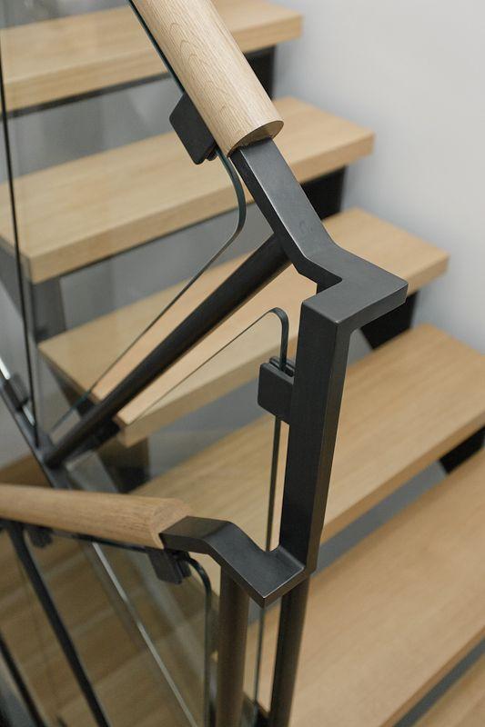 Những điều cơ bản về cầu thang mà bạn phải biết - Ảnh 6.