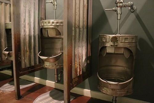 Những toilet đẹp nhất nước Mỹ năm 2017 - Ảnh 6.
