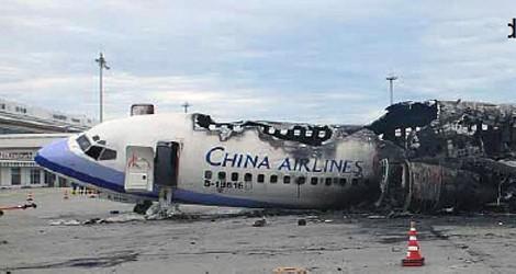Soi hãng hàng không China Airlines tệ nhất thế giới 2017 - Ảnh 6.