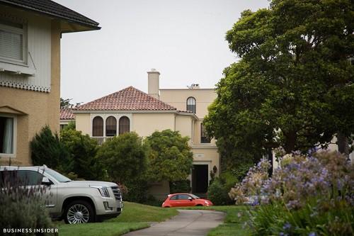 Cận cảnh khu phố nhà giàu tại Mỹ từng bị bán với giá 90.000 USD - Ảnh 7.