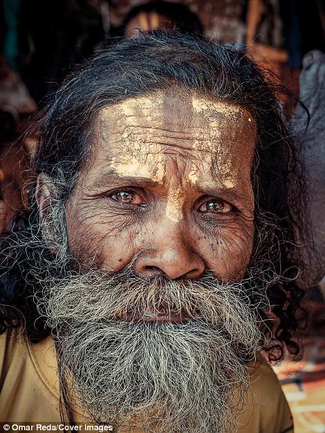 Sadhu, thánh sống ở Ấn Độ và Nepal