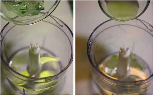 Cách làm trắng da bằng Vitamin E - Ảnh 8.