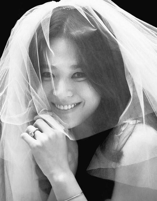 Cô dâu muốn đẹp như Song Hye Kyo, note ngay bí kíp này - Ảnh 3.