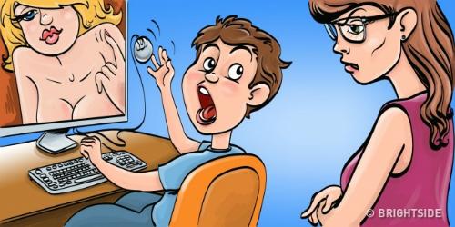 9 sai lầm của cha mẹ khiến trẻ nói dối - Ảnh 9.