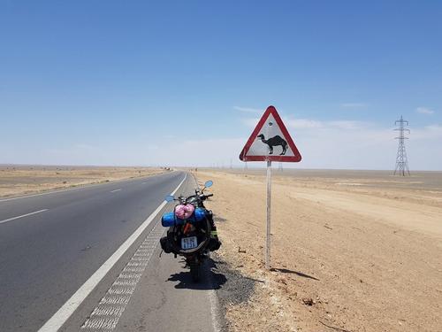 Chặng đường 20.000 km đi xe máy đến Paris của chàng trai Việt - Ảnh 9.