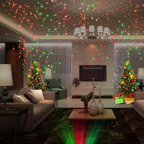 Phát sốt đèn trang trí Giáng sinh siêu độc đáo - Ảnh 9.