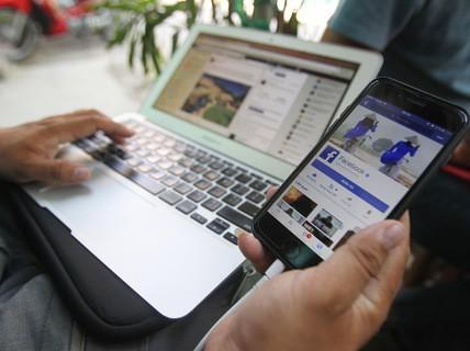 Một cá nhân bán mỹ phẩm qua Facebook bị truy thu thuế 9,1 tỉ đồng - Ảnh 1.