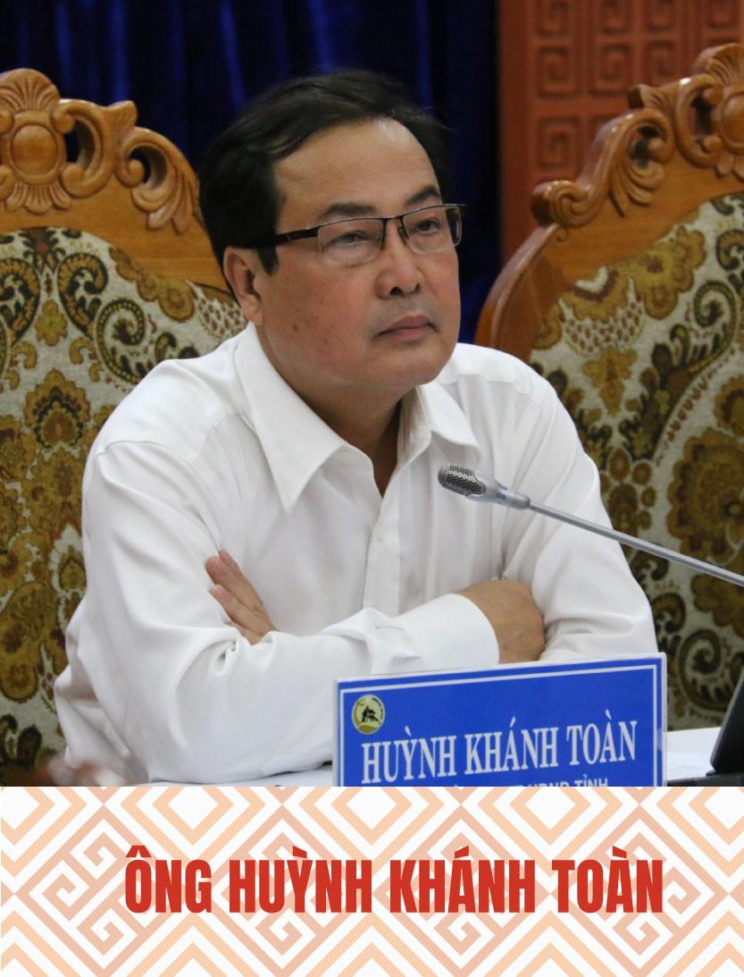 (eMagazine) - Bổ nhiệm con quan và những sai phạm của lãnh đạo tỉnh Quảng Nam - Ảnh 8.