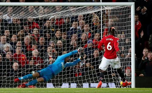 Pogba tái xuất, Man United mở đại tiệc ở Old Trafford - Ảnh 5.