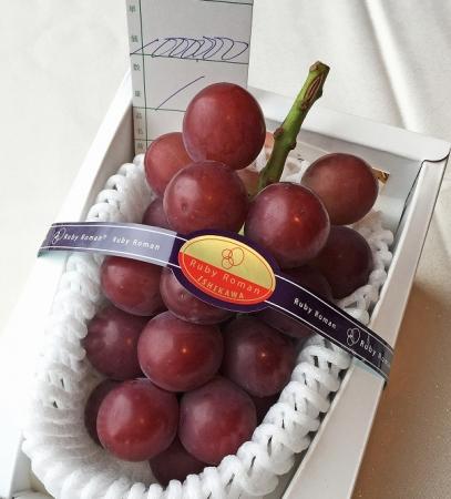 """Nhật Bản: """"Siêu trái cây"""" hàng chục ngàn USD hút khách - Ảnh 3."""