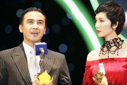 Danh sách Giải Mai Vàng XII- 2006 - Ảnh 1.