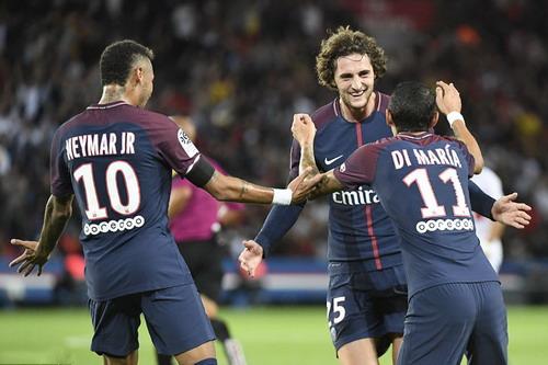 Neymar lại nhảy múa, PSG đè bẹp Toulouse tại Paris - Ảnh 4.