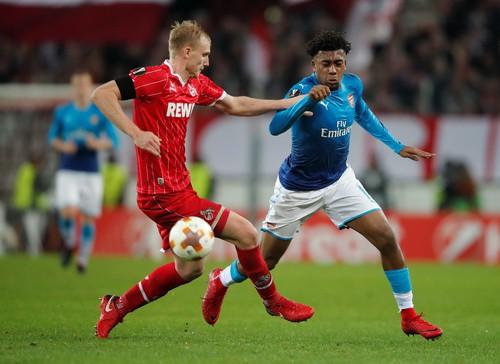 Arsenal, Everton đại bại ở Europa League - Ảnh 5.