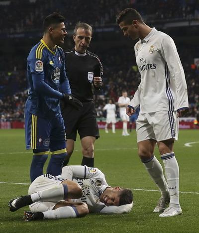 Real Madrid thua trận, thiệt quân khi Asensio chấn thương nặng