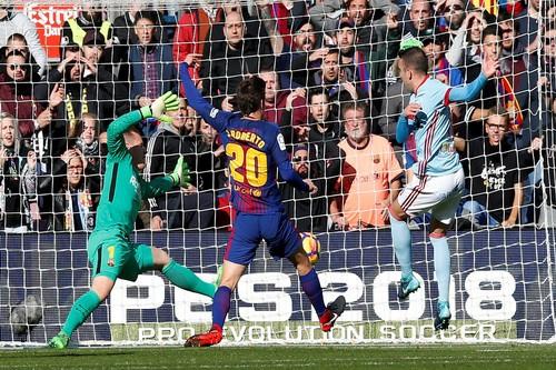 Ramos lập kỷ lục thẻ đỏ, Real Madrid gần hết cơ hội vô địch - Ảnh 6.