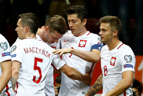 Vòng loại World Cup 2022 khu vực châu Âu: Tam sư đại chiến Đại bàng trắng - Ảnh 6.