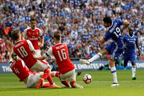 Chelsea khá hơn với chiến dịch Bàn tay sắt của Conte? - Ảnh 2.