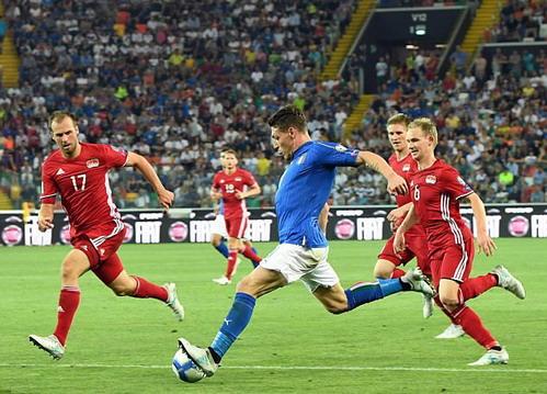 Chelsea hắt hủi, Diego Costa tỏa sáng ở tuyển Tây Ban Nha - Ảnh 5.