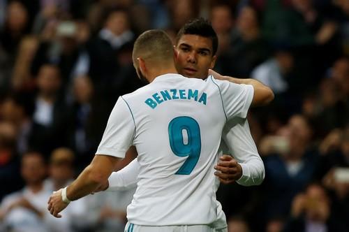 Ronaldo giải cứu, Real Madrid thoát hiểm ở Bernabeu - Ảnh 1.