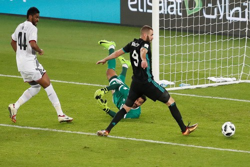 Gareth Bale tái xuất, Real Madrid vào chung kết World Cup các CLB - Ảnh 2.