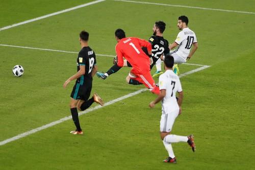 Gareth Bale tái xuất, Real Madrid vào chung kết World Cup các CLB - Ảnh 4.