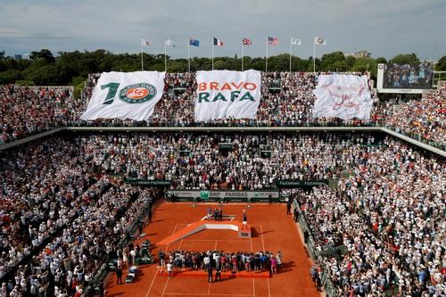 Nadal chinh phục ngôi vương, lập kỷ lục ở Roland Garros - Ảnh 7.