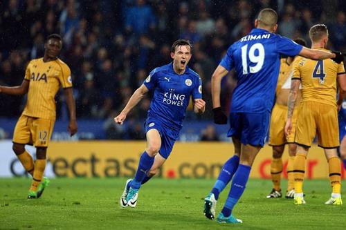 Harry Kane lập cú poker, Tottenham thắng vùi dập Leicester - Ảnh 4.