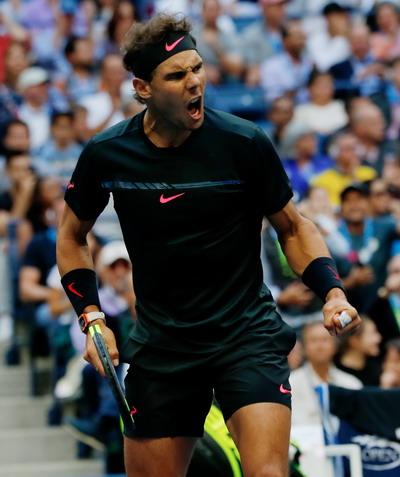Vô địch Mỹ mở rộng, Nadal giành danh hiệu Grand Slam thứ 16 - Ảnh 5.