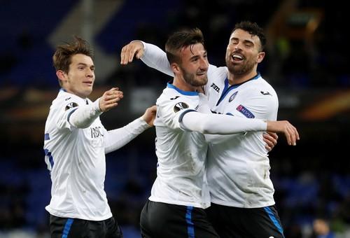Arsenal, Everton đại bại ở Europa League - Ảnh 7.