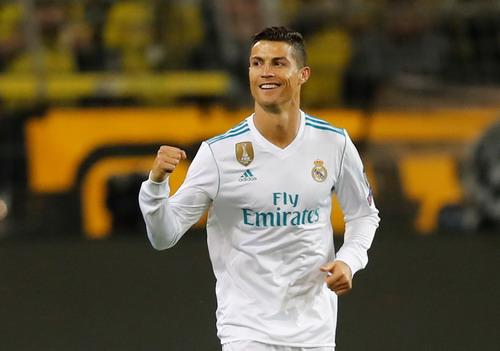 Ronaldo lập kỷ lục ghi bàn, Real Madrid đại phá Dortmund - Ảnh 4.