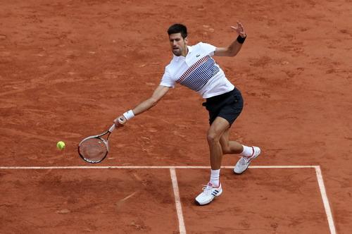 Thua sốc Dominic Thiem, Djokovic mất ngôi vô địch Roland Garros - Ảnh 3.