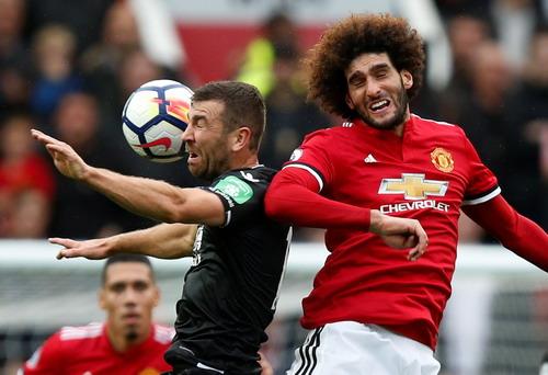 Man United lục đục, cầu thủ công khai bật Mourinho - Ảnh 7.