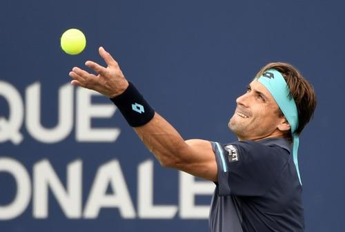 Thời tiết hại Nadal, số 1 thế giới gục ngã trước Kyrgios - Ảnh 4.