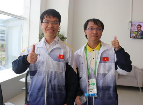Hạ cờ vua Trung Quốc, Việt Nam vô địch AIMAG - Ảnh 2.