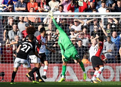 Man City đè bẹp Palace, Lukaku lấy 3 điểm cho Man United - Ảnh 3.