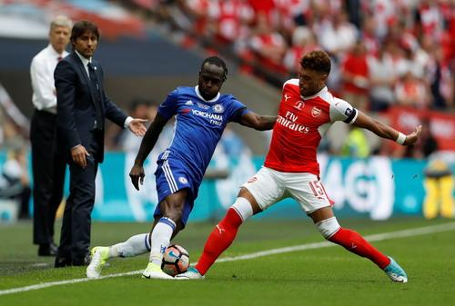 Chelsea khá hơn với chiến dịch Bàn tay sắt của Conte? - Ảnh 1.