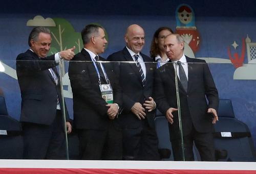 Confed Cup: Chủ nhà Nga hạ New Zealand trận khai mạc - Ảnh 8.